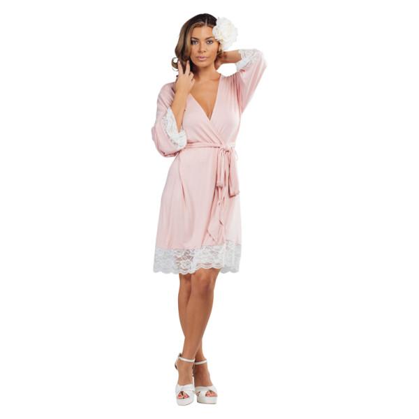 26ebd27d83 Mia bamboo robe