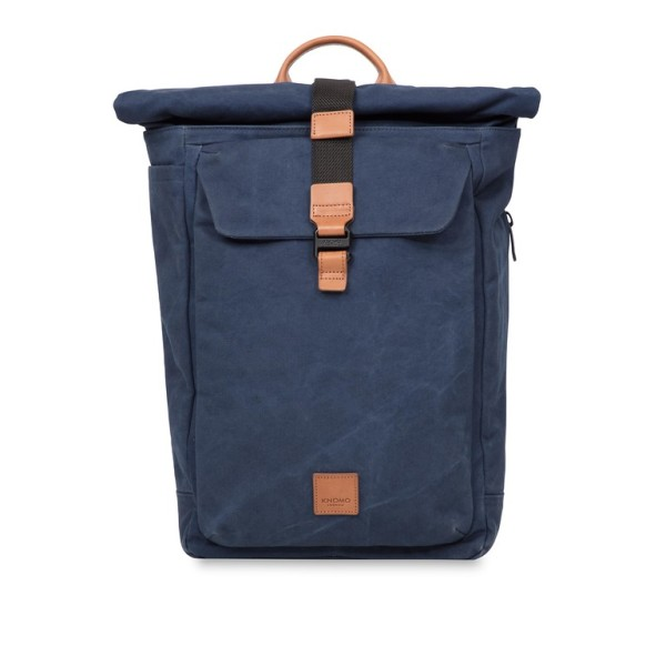 Knomo Fulham Novello Roll-top Backpack 15
