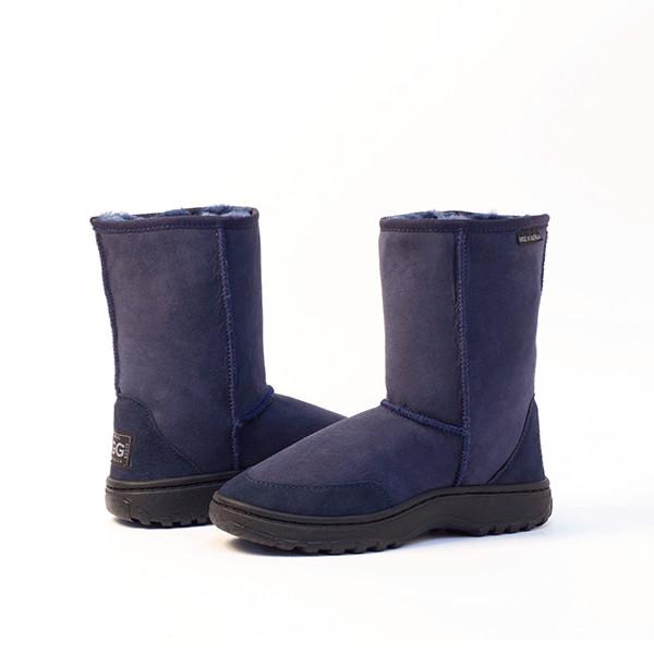 267c8f42520 Rugged short UGG boots