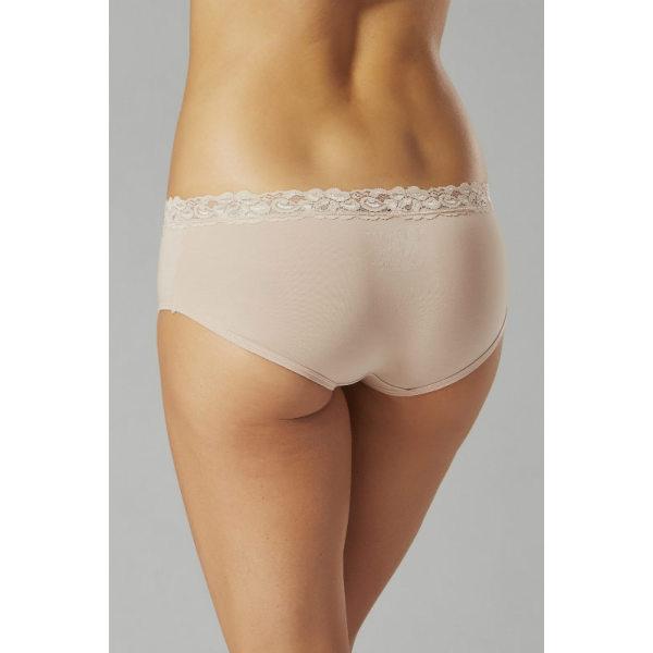 9f9213bb61c4 Bamboo boyleg underwear in taupe | hardtofind.