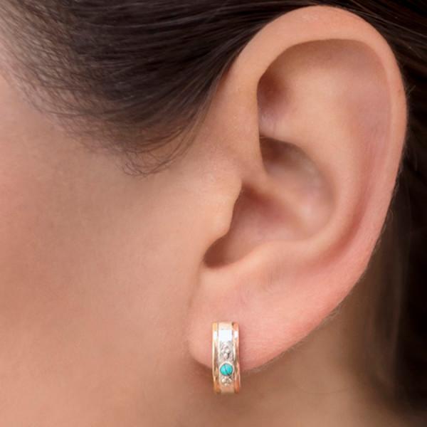 c7197baa9a496 Rajput Empowerment Earrings