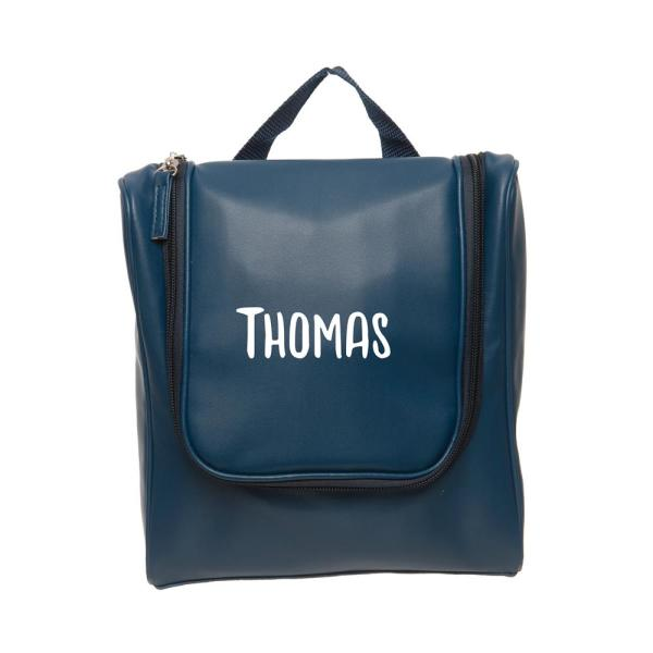 12ff273ca4f Personalised Wash Bag | hardtofind.