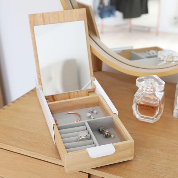 7ae26b4dc Personalised Umbra Reflexion Box | hardtofind.