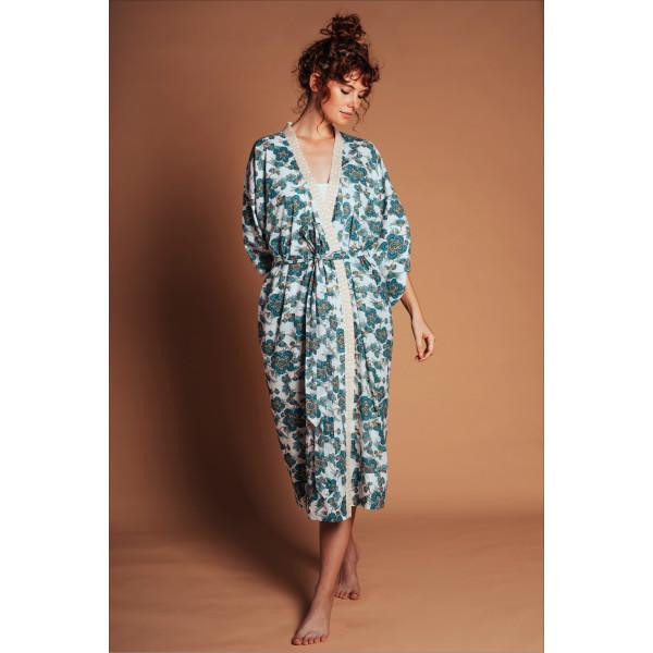 Kimono Robe | Stay at Home Mum