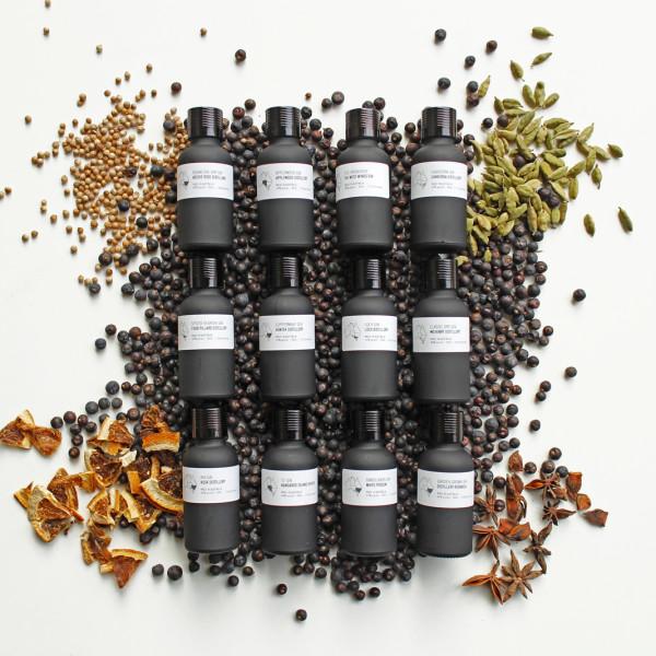 50 Gift Ideas for Mums | Australian Gin Tasting Set | Beanstalk Mums