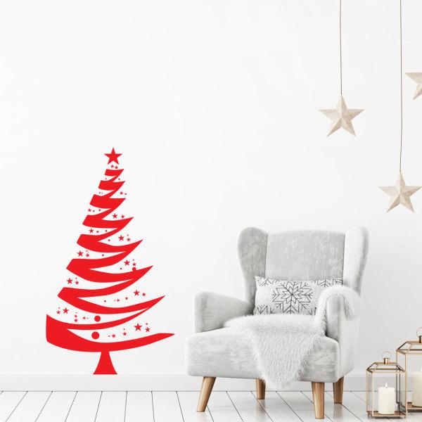 christmas tree wall decal | hardtofind.