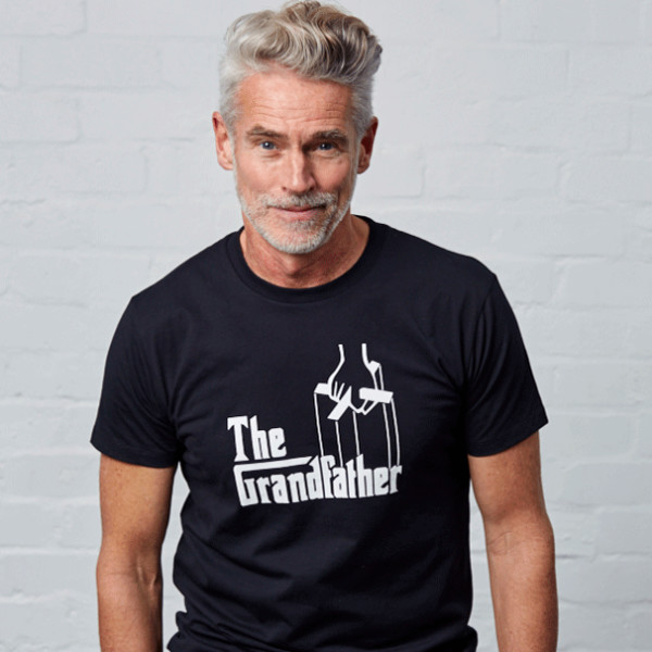 d6a20a3818a The Grandfather Men's T-Shirt | hardtofind.