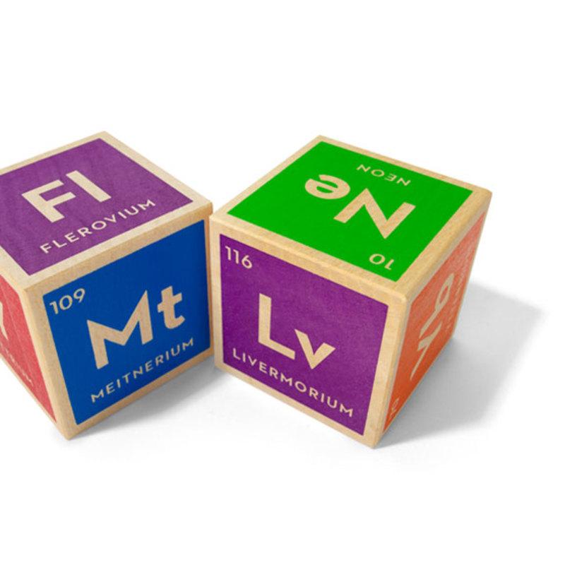 periodic table - Periodic Table Blocks Australia