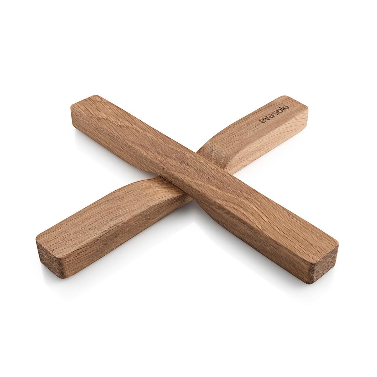 New Eva Solo Magnetic Trivet Wood By Until Ebay