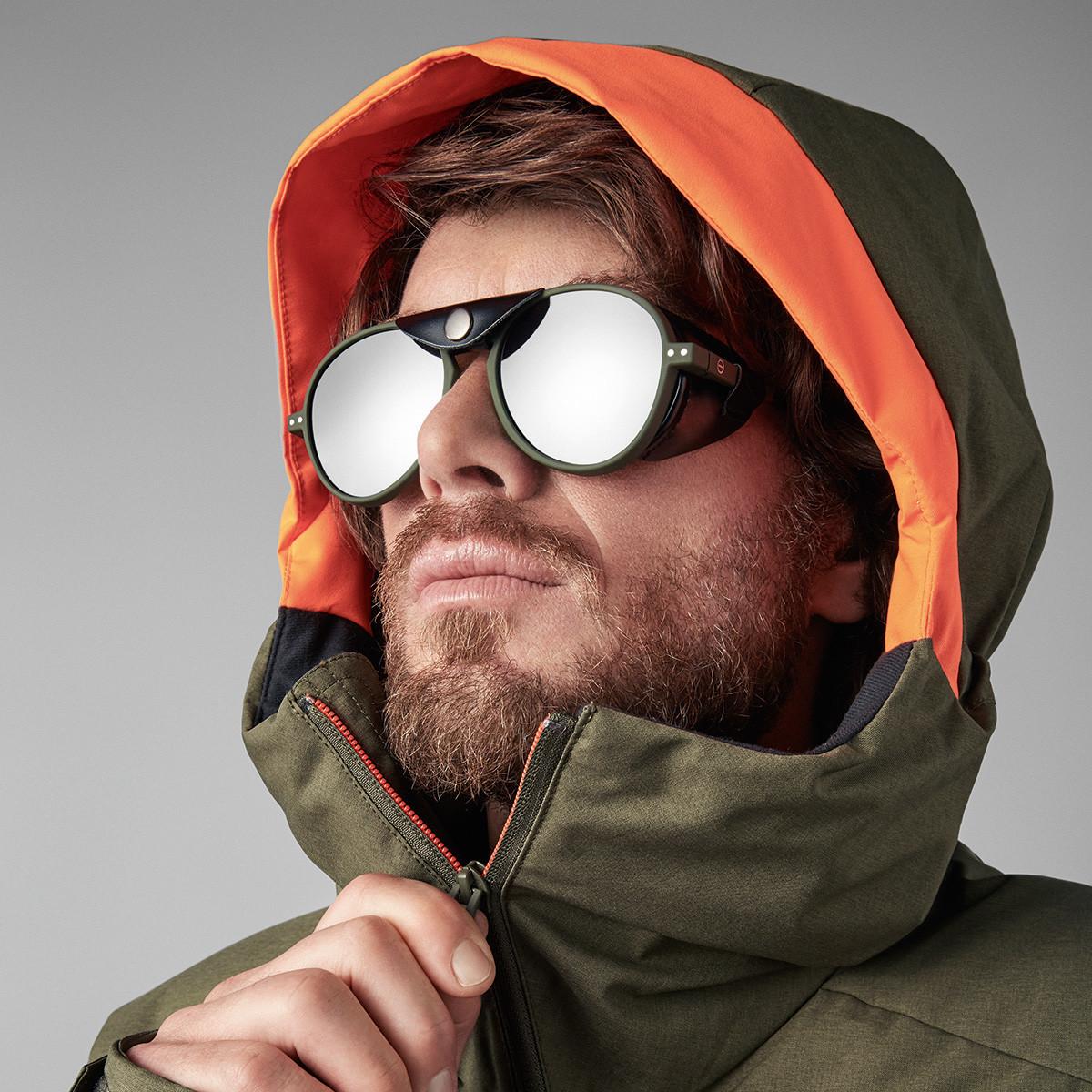 799dd87b672 NEW IZIPIZI glacier plus sun glasses by Until