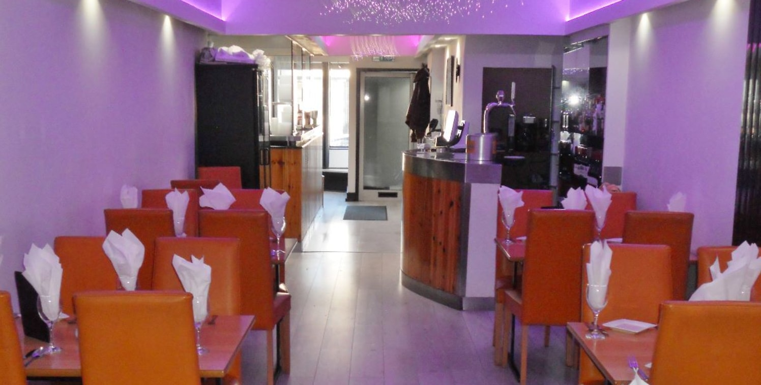 A superb, long-standing, fully licensed restaurant with an excellent reputation and regular client base situated in a great trading position on this busy thoroughfare. This popular venue, serving high quality authentic Indian and Bangladeshi cuisine,...