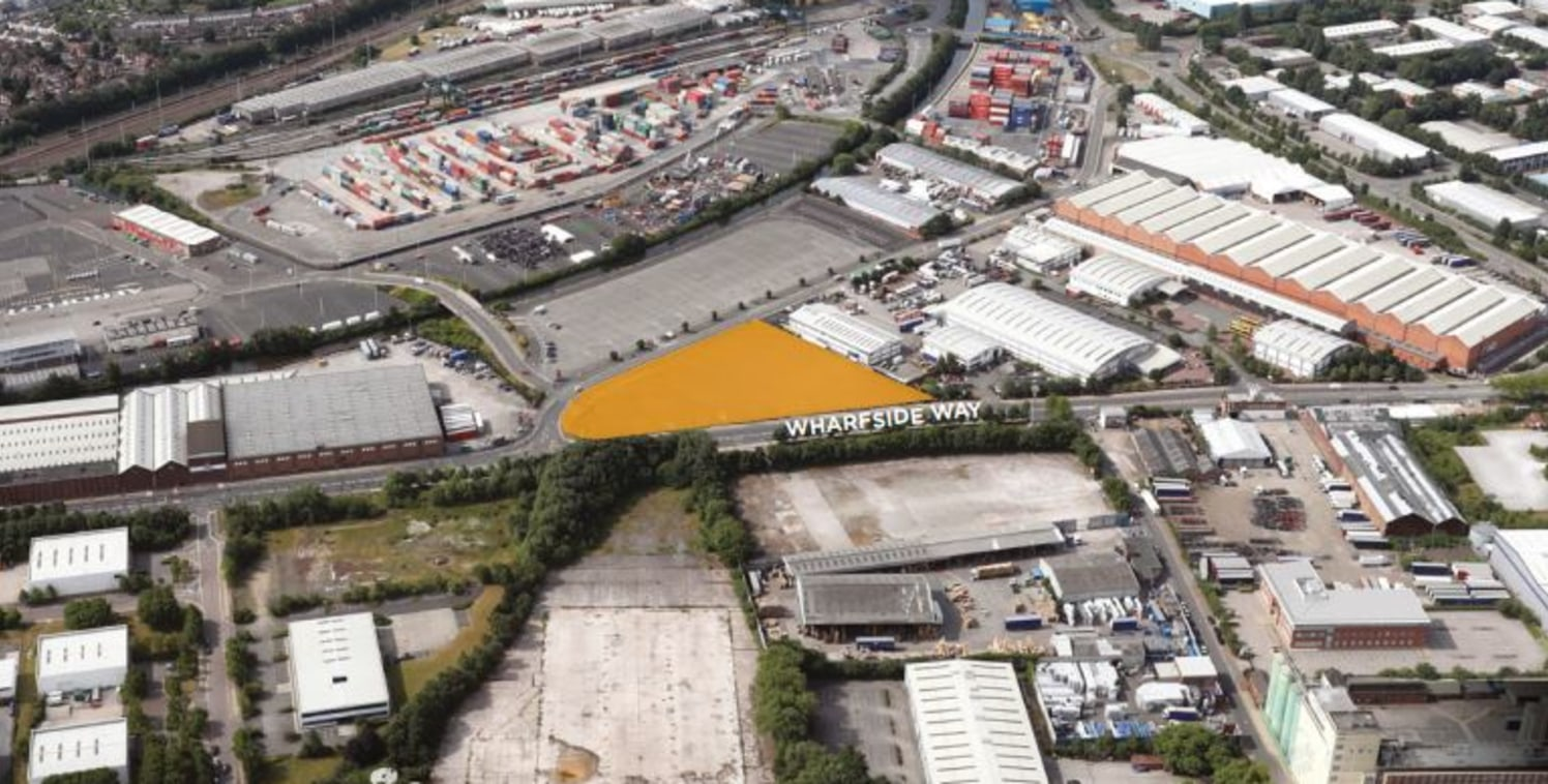 Secure site. Prominent location. 15 minutes to Manchester International Airport. Superb local amenties close by. Easy access to the M60 and regional motorways. 5 minutes to the nearest metrolink station. The site benefits from B8 storage & distributi...