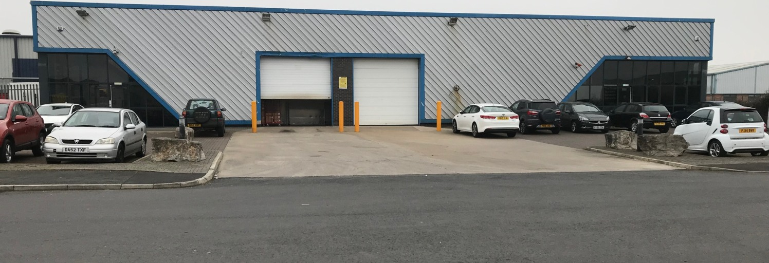The detached property is of steel portal frame construction and is extensively fitted out for food production, which can be retained or removed and includes refrigeration, metal deck suspended ceiling, wipe down wall cladding panels, air extraction,...