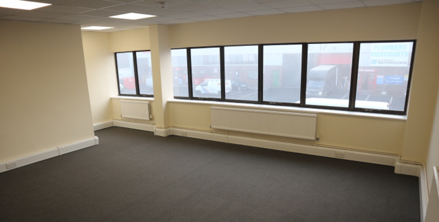 Modern refurbished industrial / warehouse and trade counter unit on popular park with prominence onto Portman Road.
