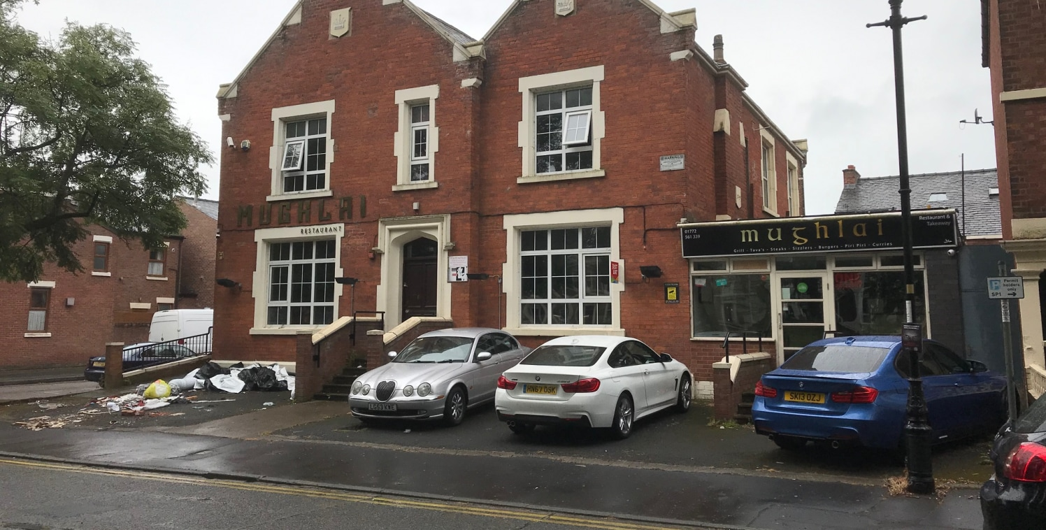 The property comprises a detached, three storey premises with basement which has been extended to the rear and right-hand side.  Unit 18A - The main ground floor premises provides the fitted kitchen, functional hall, main restaurant, waiting area and...