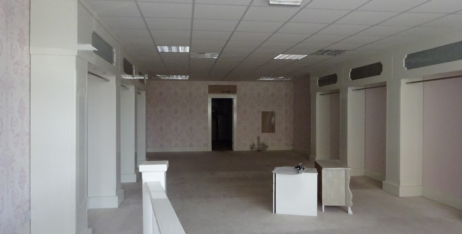 Ground Floor Retail Unit in Prominent Busy Location Suitable For Alternative Uses (subject to planning)