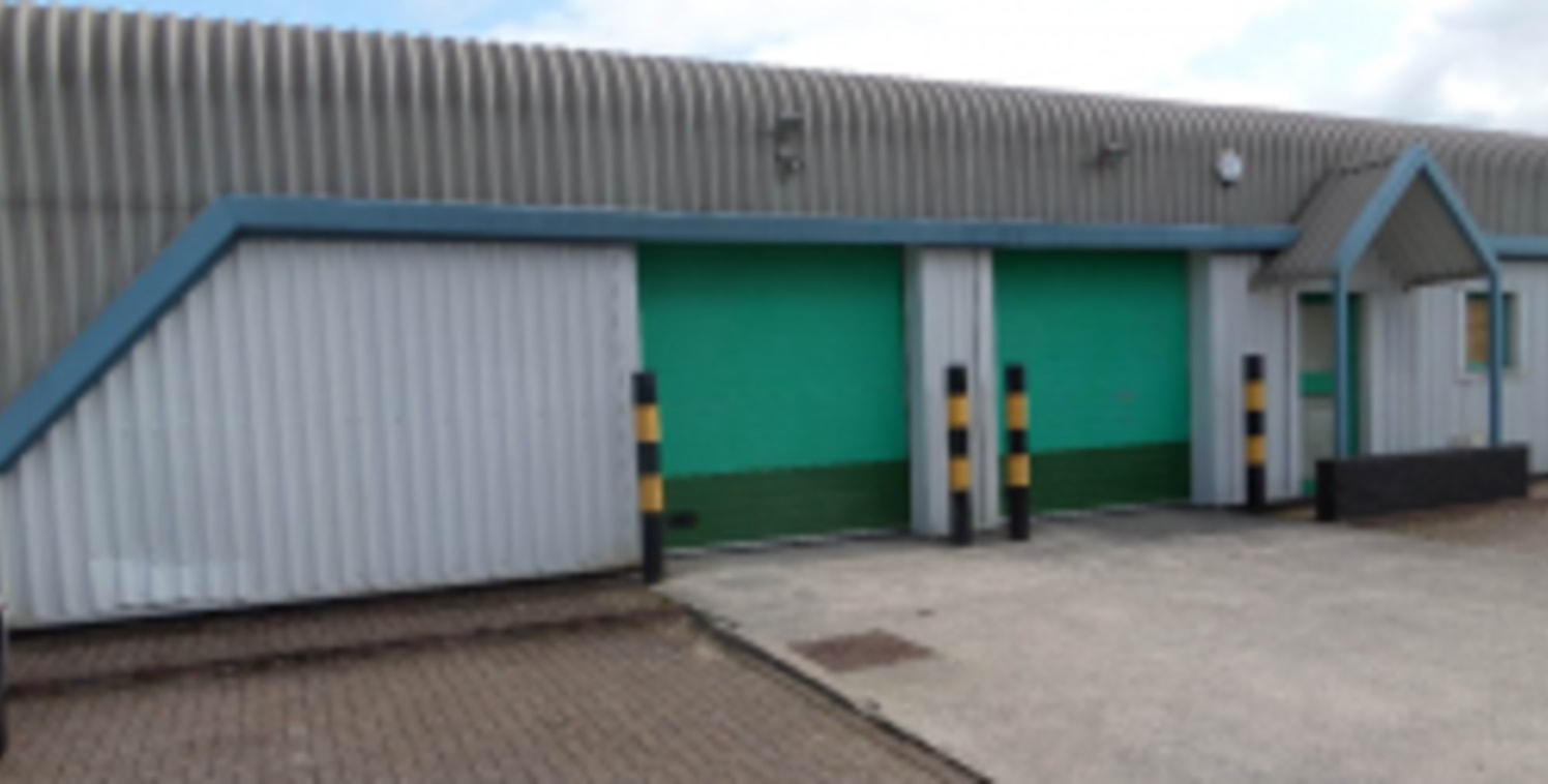 UNIT 6 HEOL TY GWYN, MAESTEG, BRIDGEND, CF34 0BQ\n\nTO LET\n1,513 Sq.Ft.\n\nA modern mid-terrace workshop unit immediately available to let. Held on an existing lease due to expire October 2022.\n\nCurrent rent passing £7,083 pa....
