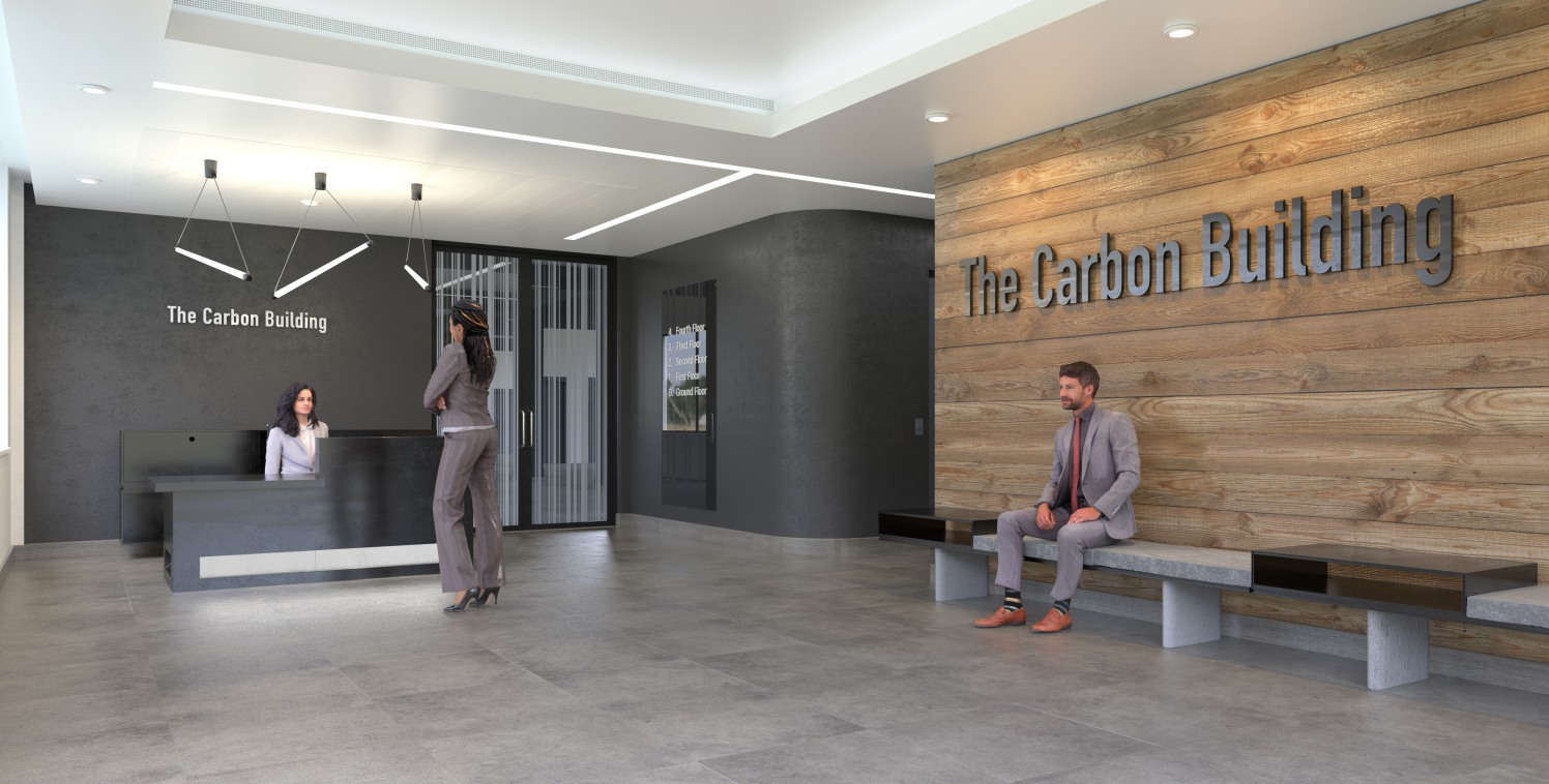 The building has recently undergone extensive refurbishment, providing a comprehensive upgrade. The bold transition includes the new carbon black painted exterior, and exposed services throughout. Four light filled upper floors are available and the...