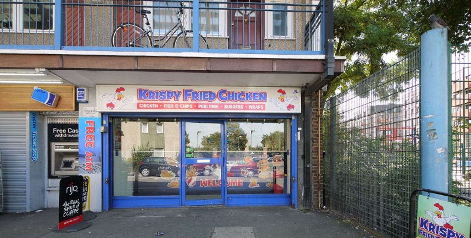 Victor Michael have the pleasure of presenting this ground floor commercial unit to the market. Well established and profitable, this property has plenty to offer such as A5 classification. Premium �75,000.00