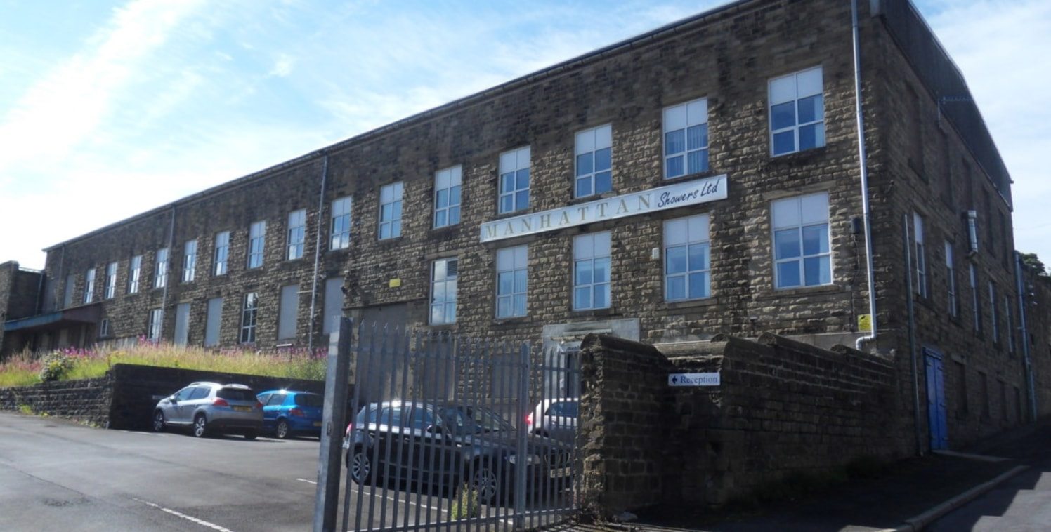 LOCATION\n\nThe property is situated approximately 1 mile from Nelson town centre in an established commercial location, being surrounded by manufacturing and warehouse operators.\n\nNelson benefits from good communications being located immediately....