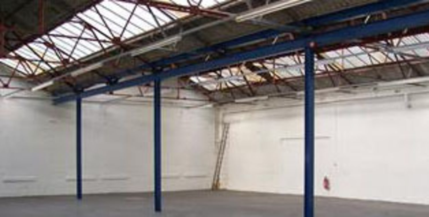 Fieldhouse Industrial Estate - OL12