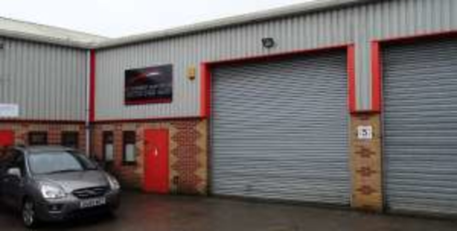 Purpose-built industrial/workshop unit of 133.7 m2/ 1,438 sq.ft. Situated on popular established business park. Good proximity to arterial links A610/A38 and M1 at Junction 28....