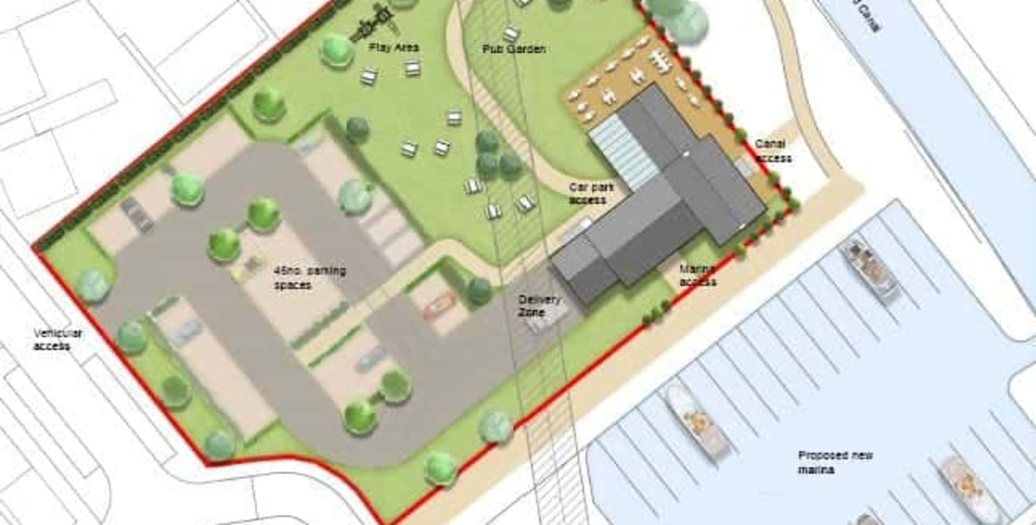 The land for the Pub/Restaurant fronts the Oxford Canal and will be serviced for development as part of the newly developed Longford Park, a 185 acre mixed use scheme which will total over 1070 new houses and a new neighbourhood compromising Retail D...