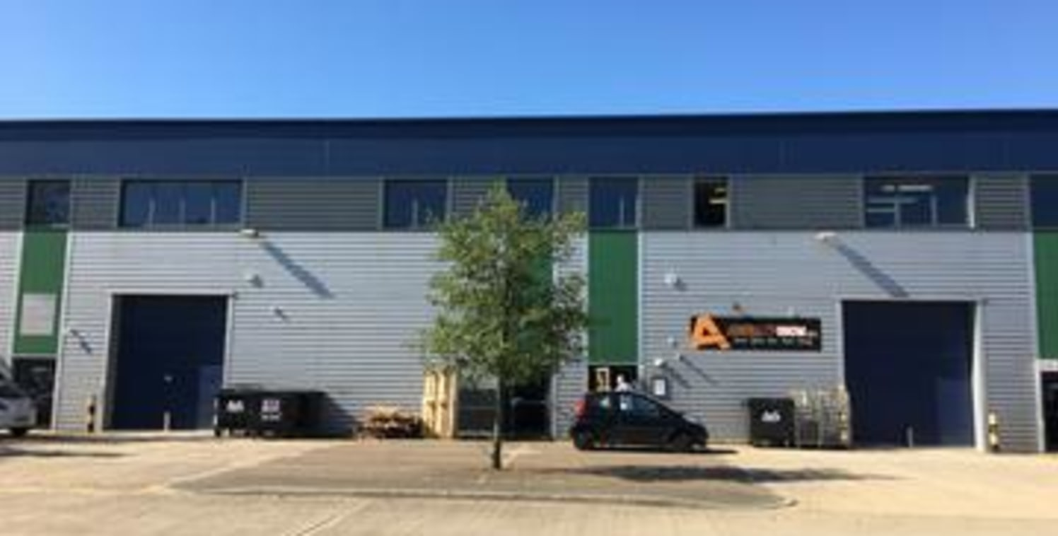 The property comprises two adjoining warehouse/industrial units of steel portal frame constructed in 2007. Two storage mezzanines have been installed in each unit, which are available by separate negotiation. The property benefits from:\n\n*6....