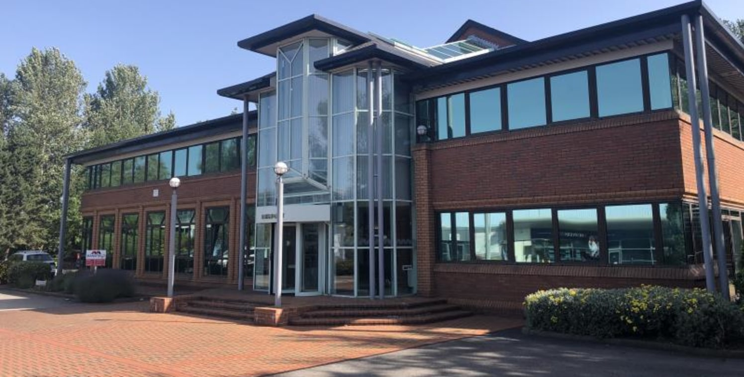 The property comprises a ground floor office suite within an impressive headquarter office building. It is accessed off a light and open shared reception area via a secure fob entry system and briefly benefits from the following features:\n* Open pla...