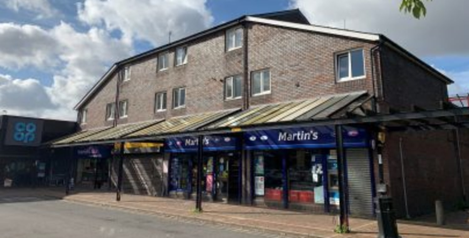 A fantastic opportunity to rent a former McColls newsagents store, that is closing.<br><br>Retail units on this parade are rarely available and it would be suitable for a variety of uses to compliment the existing occupiers....