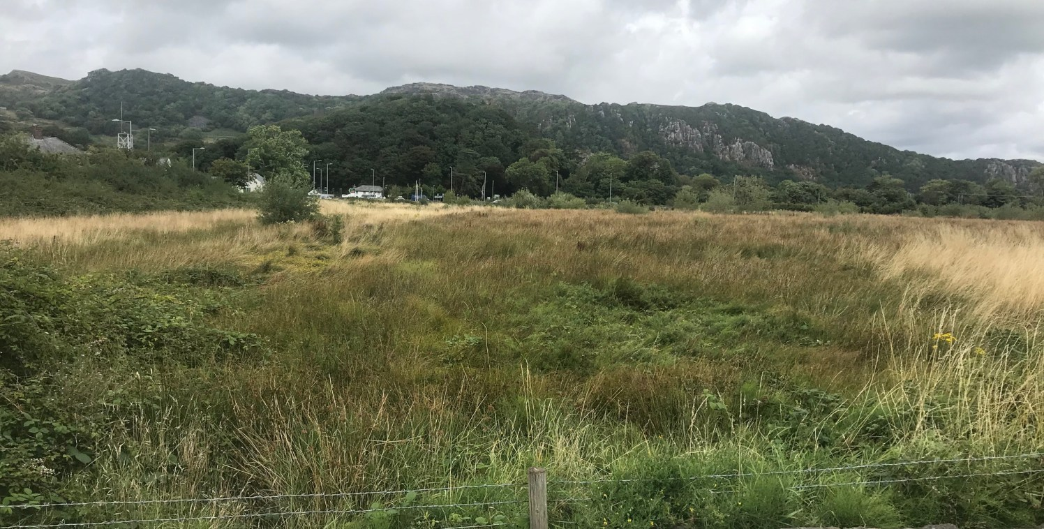The 9.56 acre site occupies a high profile location fronting the A487 in a gateway location on the entrance to Porthmadog. The site sits at the junction of High Street and the recently constructed Porthmadog By-Pass.  The site is offered for sale by...