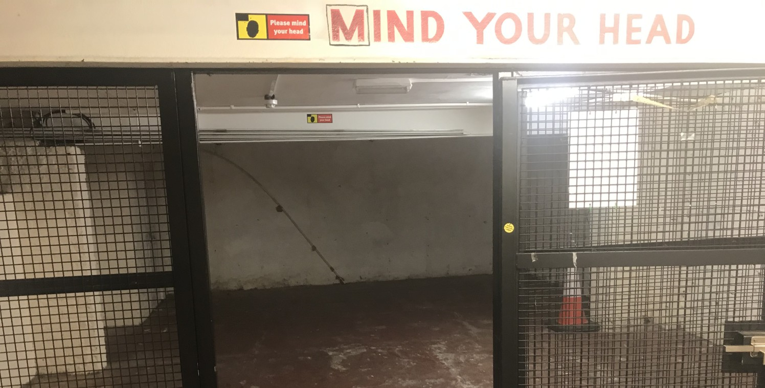 * SHORT-TERM LET OPPORTUNITY  *Ground floor retail unit in prime location in Eastbourne town centre  * Additional basement storage