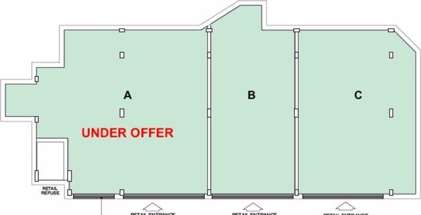 Offices Unknown Offer Type At Greater London Cr2 6eq