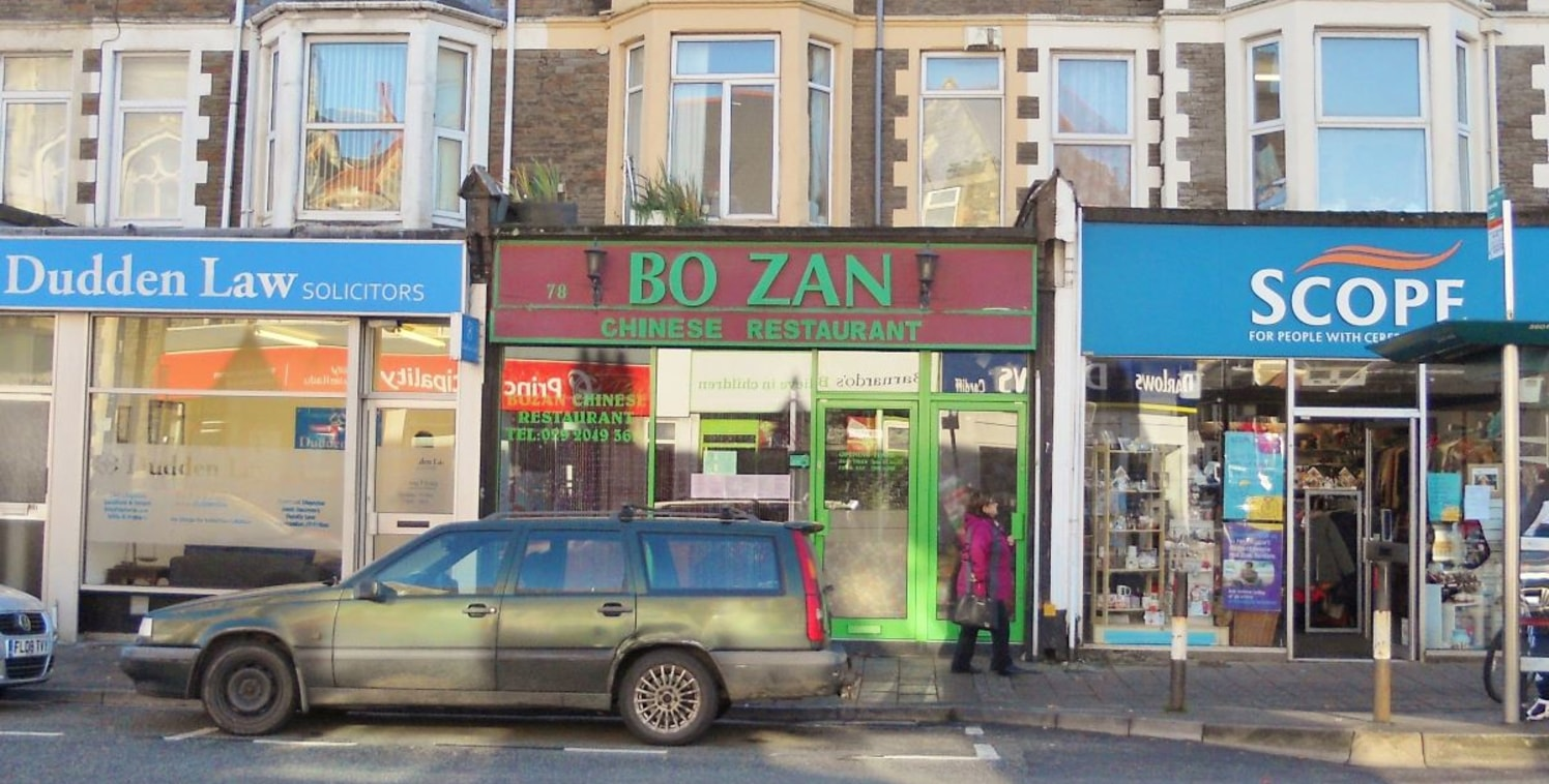 A well-regarded Licensed Restaurant situated in an outstanding trading position on bustling Albany Road. This long-established restaurant is fully equipped, trading, and available on a new Lease. National neighbours include Tesco, Greggs, The Post Of...