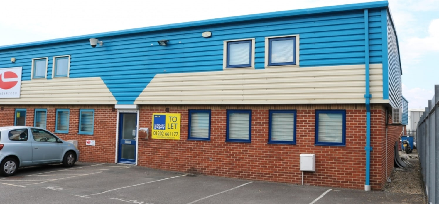 Industrial/Warehouse Premises in Poole