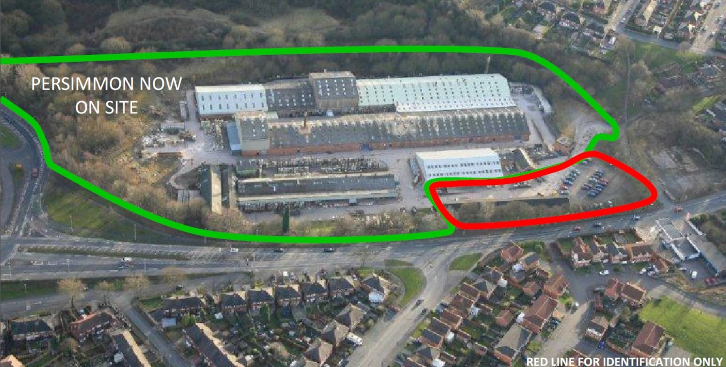 Retail/leisure development opportunity in Newcastle under Lyme.   The opportunity comprises of a development site extending to approximately 1.96 acres (0.79 hectares) with an extensive frontage on to Shelton New Road.  The site is available by way o...