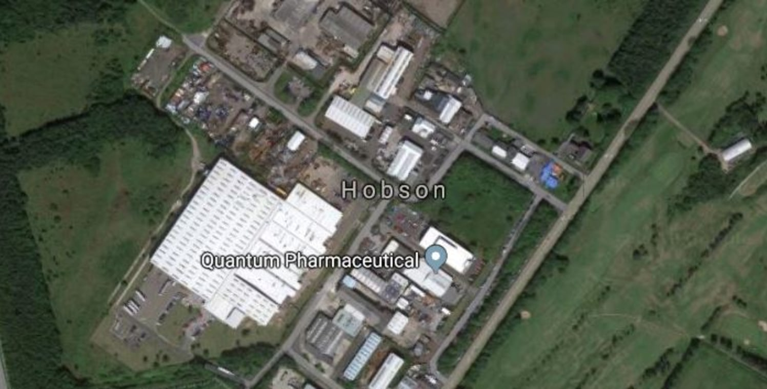 Industrial Units For Sale, Hobson Industrial Estate, Front Street, Newcastle upon Tyne NE16 6EA