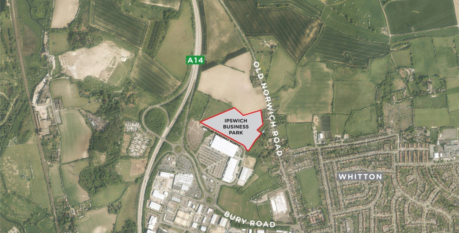 The site comprises approximately nine acres and benefits from planning consent for construction of a regional distribution centre comprising 144,000 sq.ft. warehouse (B8) with ancillary offices. Further land is available to deliver a larger facility, if...