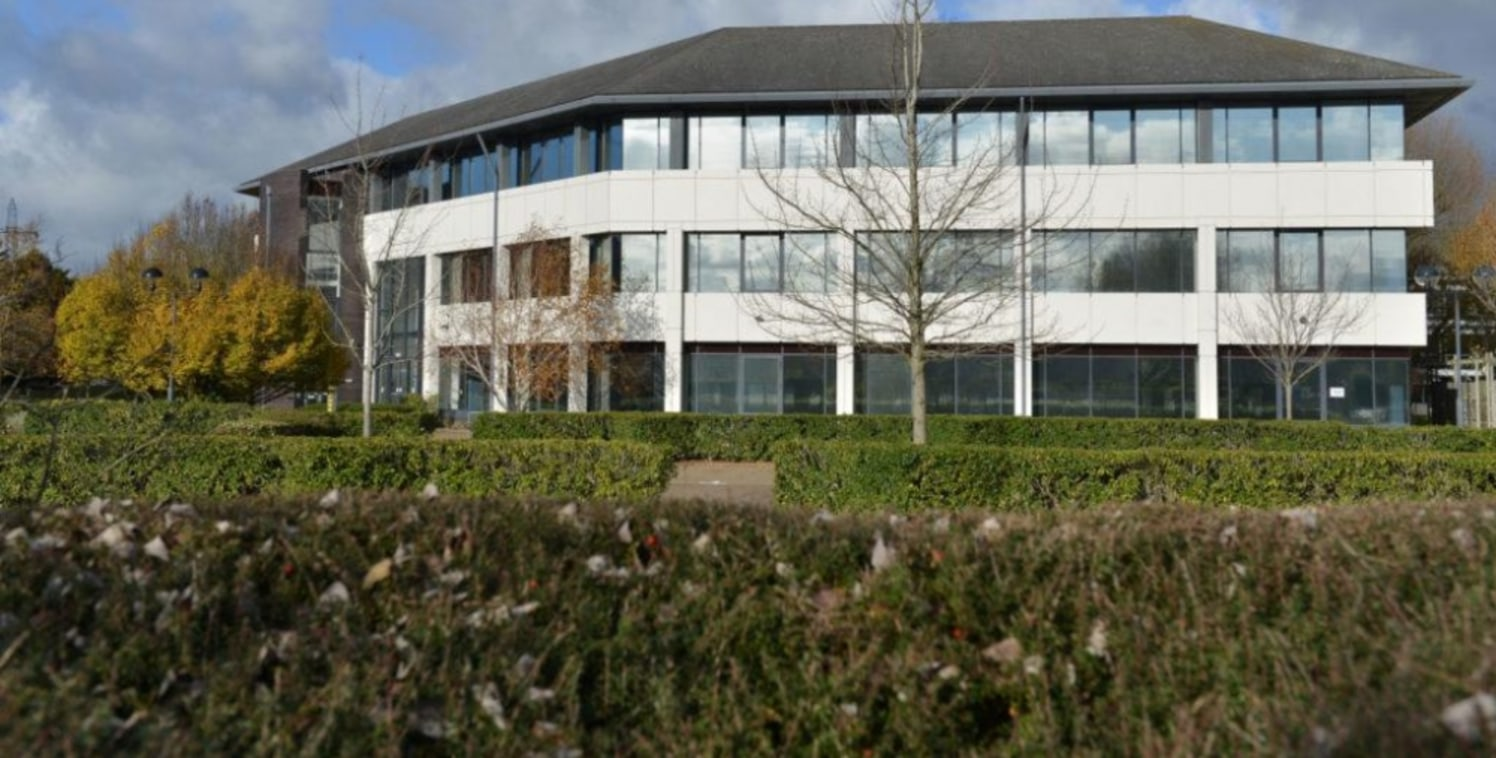 Modern and high spec office building with only 7,355 sq ft remaining on the ground floor.