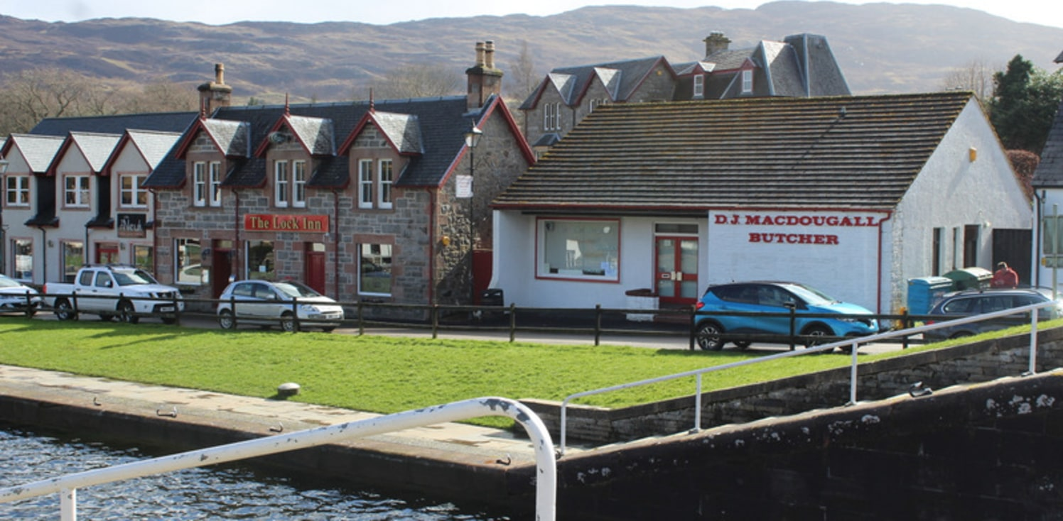Profitable Butcher and Takeaway for Lease in Fort Augustus.<br><br>* Outstanding butchery and retail business, in an ideal trading location, serving both the local community and the many tourists who frequent the area....