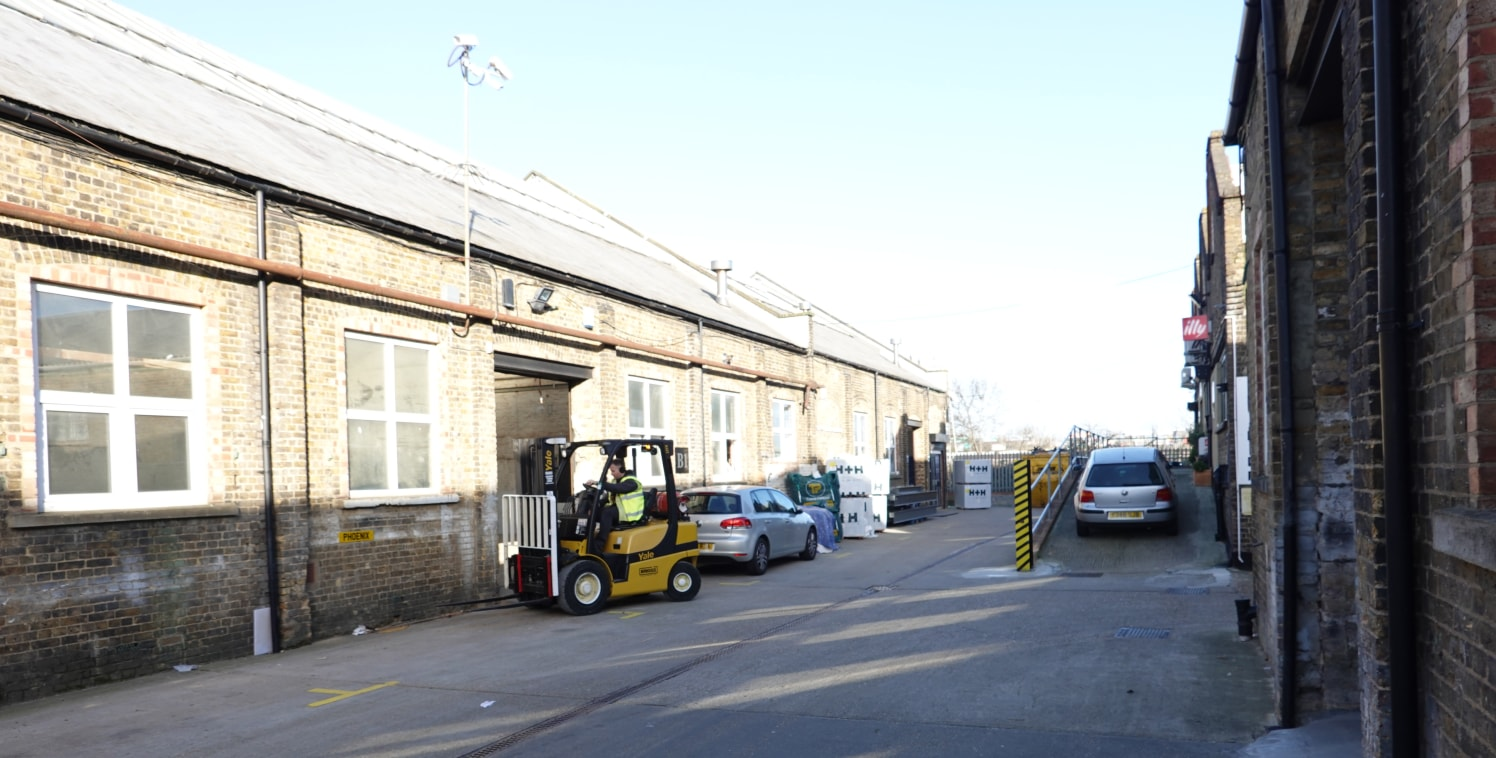 Phoenix Business Centre offers a variety of commercial units suitable for storage, manufacturing, catering and general industrial uses.   The estate has good vehicular access and is suitable for 40ft deliveries. There is also on site car parking and...