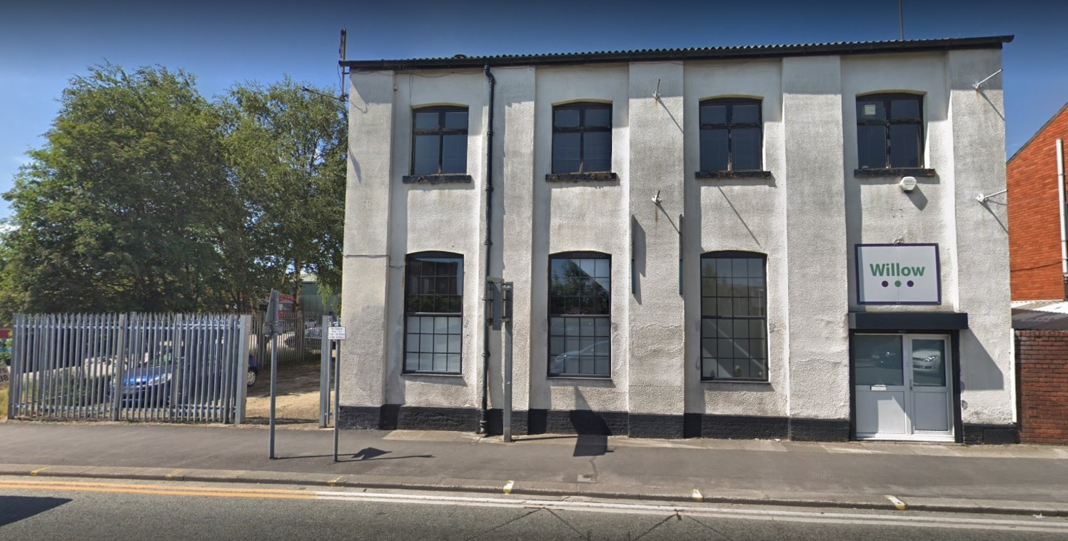 Slater House comprises a substantial and detached two storey hybrid industrial and office building of traditional masonry construction set beneath a pitched cement  asbestos sheet roof covering.  The property is self-contained with accommodation arra...