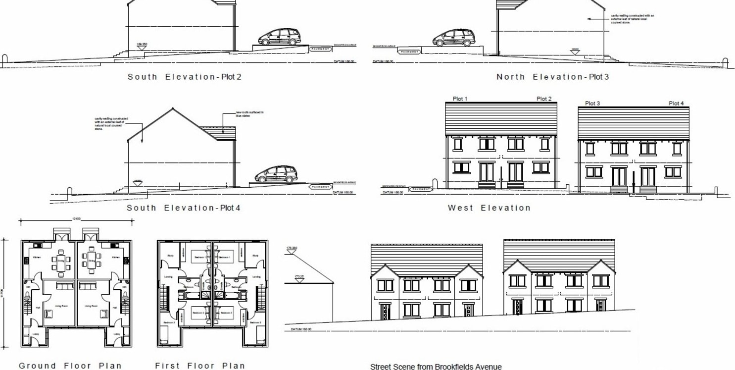 The premise briefly comprises a 0.7 acre piece of development land situated in this idyllic location just off Brookfields Avenue in Scholes offering far reaching views across the surrounding countryside.  The land has a previously approved planning a...