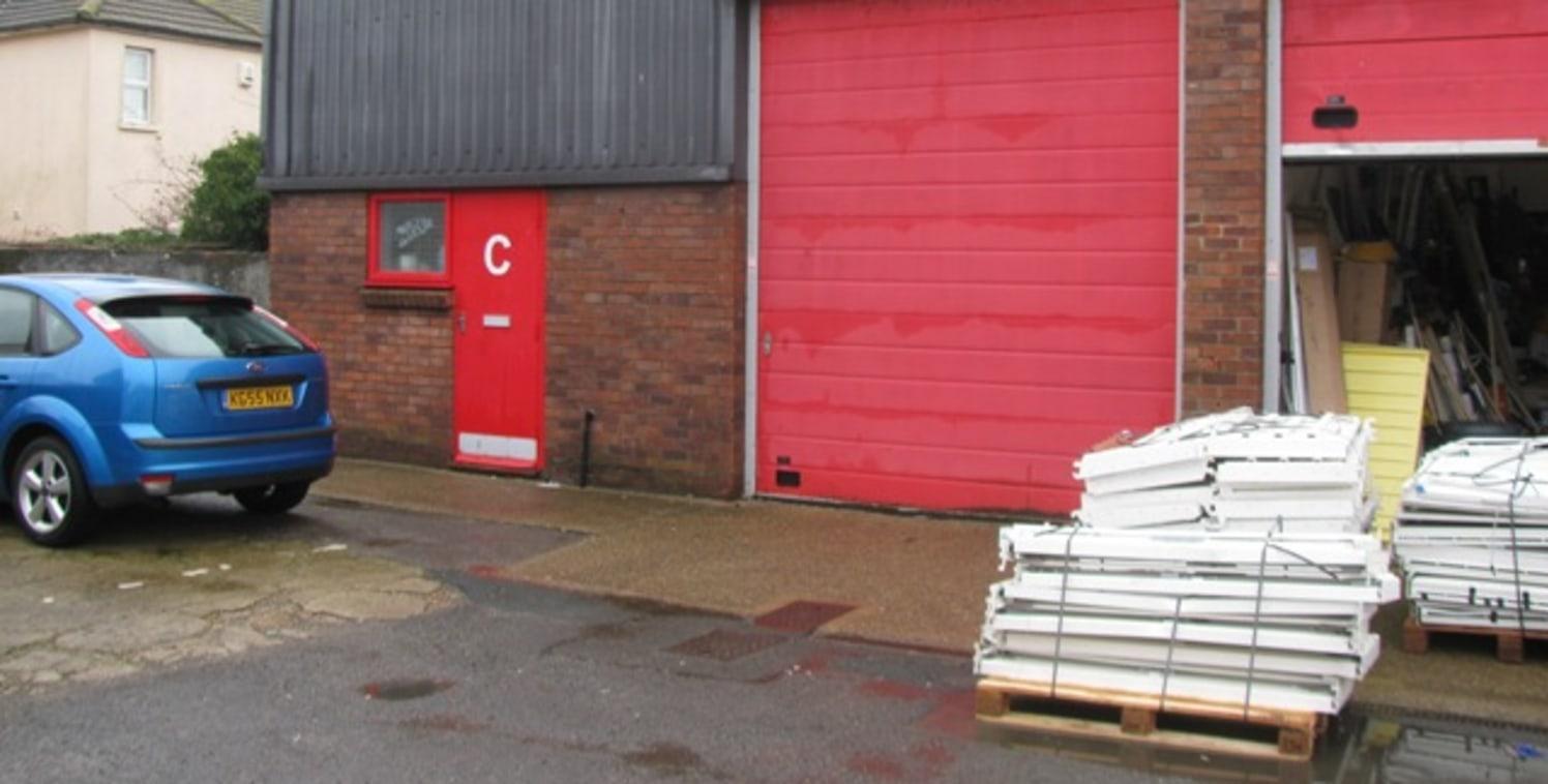 Industrial Unknown Offer Type At Unit C Glennys Estate 158 Latimer Road Bn22 7et