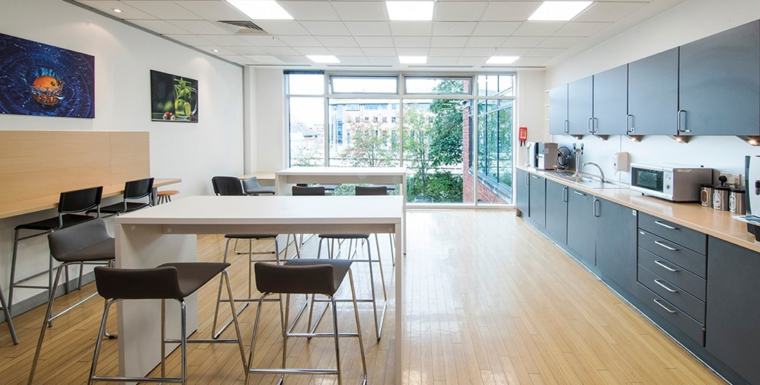 Office To Let, Guildford