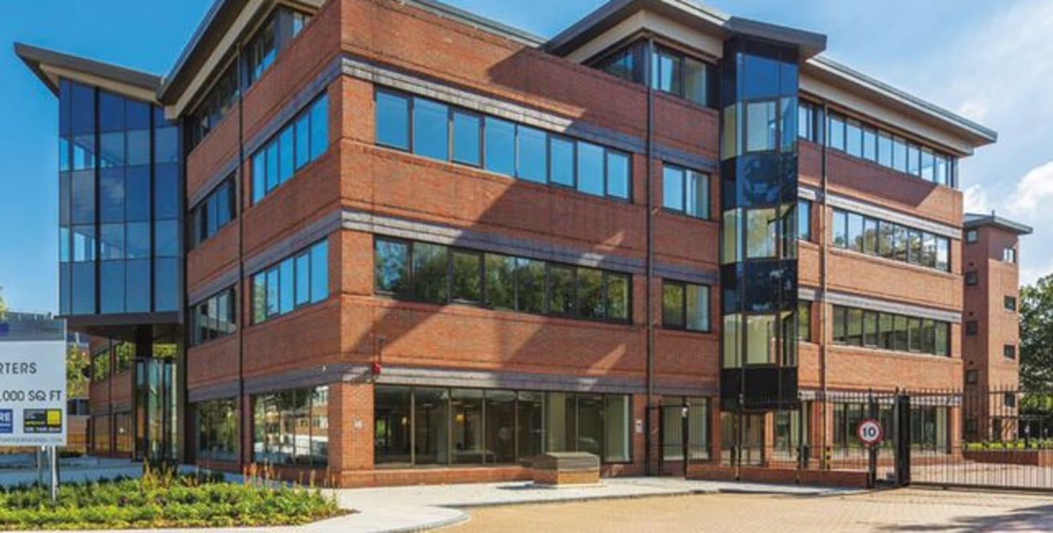 Available immediately<br><br>Greenwood Bracknell is a stunning 71,000 sq ft headquarters office building of outstanding quality, prominently located in Bracknell town centre...