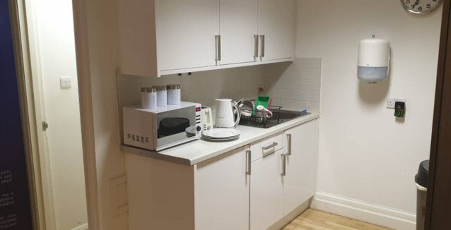 The property is situated on Southwark Street, in a unique position being opposite London Bridge Underground Station and the world famous Borough Market. The office is located on the 4th floor and is completely open-plan with a small kitchen and WC......