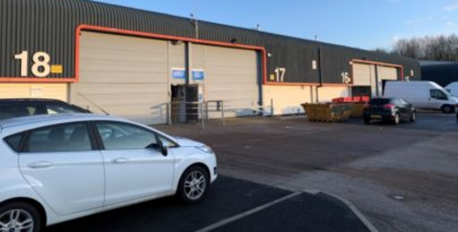 Wharf Industrial Estate comprises 31 light industrial warehouse units of mixed size, situated within an established location between Howley and the River Mersey.<br><br>Units 15 to 18 are adjoining and are available individually or collectively makin...