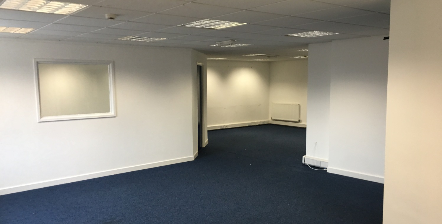 A two-storey, purpose built and self-contained office premises with secure on-site parking for 5 cars. There is on-street parking in the surrounding area and private car parks in the surrounds to rent from £35 pcm if additional parking is required....