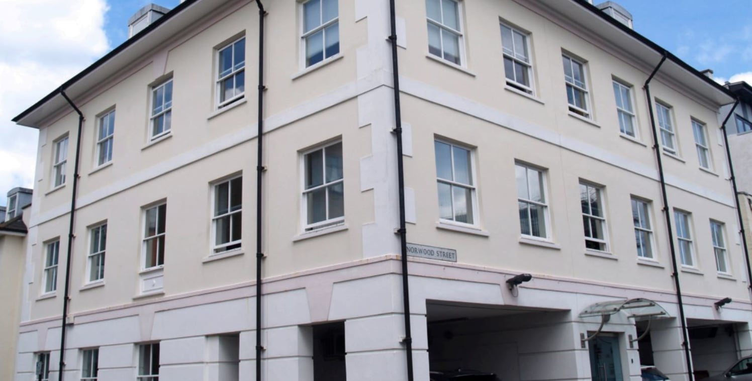Calgarth House is a well-maintained period style property, with the interior completely reconstructed to provide three floors of modern office accommodation. Entrance to the building is via the refurbished lobby in Norwood Street, which has a securit...